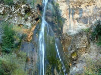 Cazorla - Río Borosa - Guadalquivir; senderismo aracena la pedrosa grutas de las maravillas